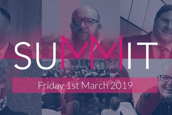 Summit Speaker Montage No Names